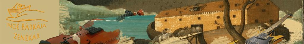 Noé Bárkája Zenekar